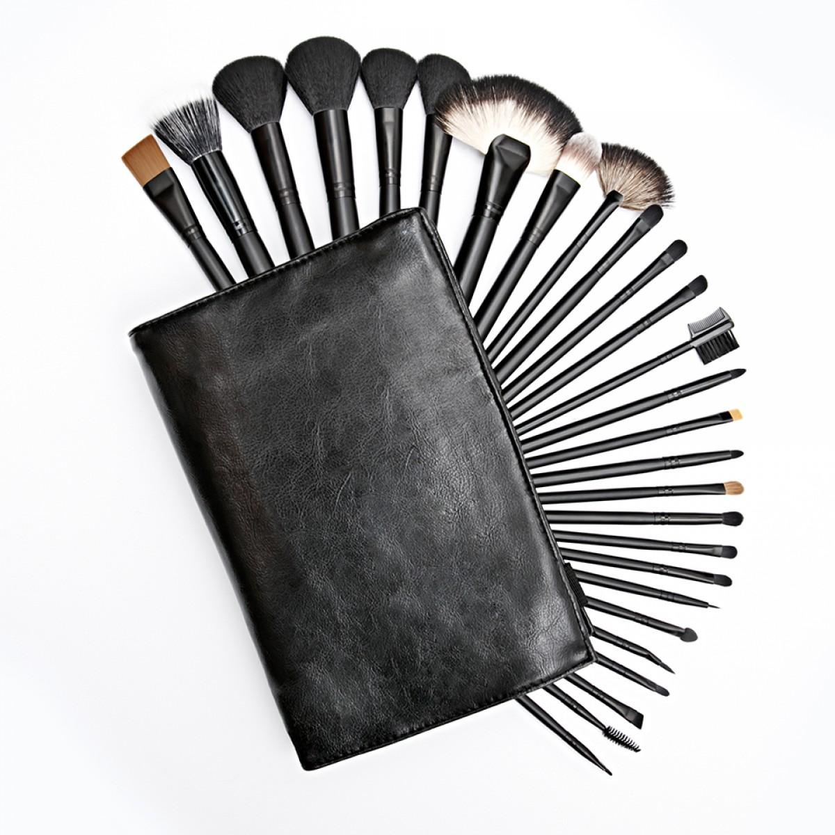 Sleek Make-up 27 Piece Brush Set