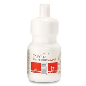 Truzone 6% - 20 Vol Cream Peroxide  1000ml