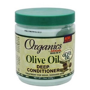 Africa's Best ORGANICS Deep Conditioner 15oz
