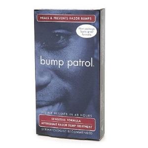Bump Patrol Sensitive After Shave Treatment 2oz