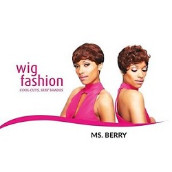 Sleek Fashion Idol Syn 101 Ms Berry Wig
