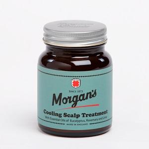 Morgan's Cooling Scalp Treatment 100ml