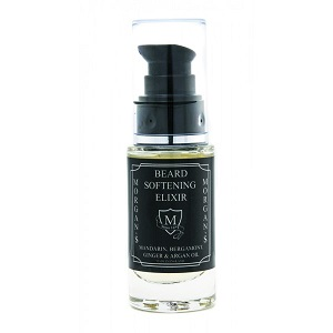 Morgan's Beard Softening Elixir 50ml