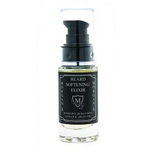 Morgan's Beard Softening Elixir 50ml