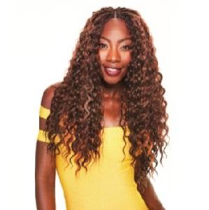 Sleek Brazilian Deep Braids 20