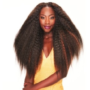 Sleek Brazilian Ripple Braids 20