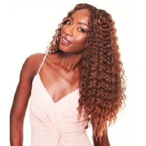 Sleek Brazilian Salsa Braids 20