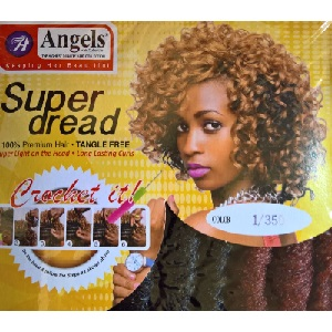 Angel Super Dread Crochet Braid