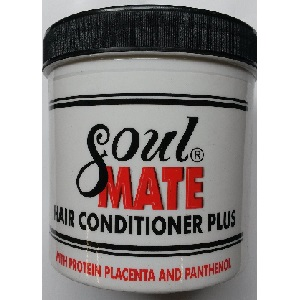 Soulmate Hair Conditioner Plus 180g