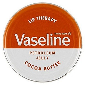 Vaseline Cocoa Butter Lip Therapy Pocket Size