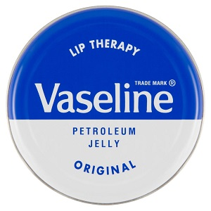 Vaseline Original Lip Therapy Pocket Size