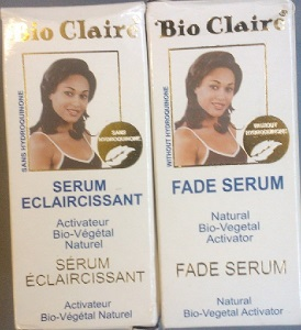 Bio Claire Fade Serum 50ml