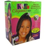 Africa's Best Kids Organic Relaxer Regular - 2 App