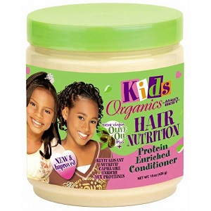 Africa's Best Kids Organics Hair Nutrition 15oz