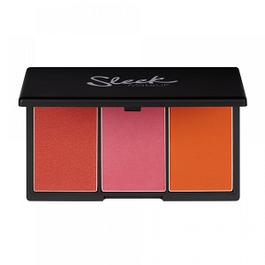 Sleek MakeUp  Blush by 3 in Pink