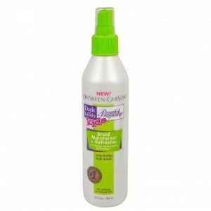 Beautiful Beginnings Braid Maintainer + Refresher 250ml