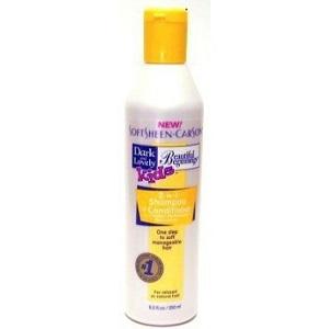 Beautiful Beginnings 2-in-1 Shampoo Plus Conditioner