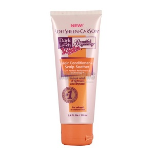 Beautiful Beginnings Kids Hair Conditioner Plus Scalp Soother