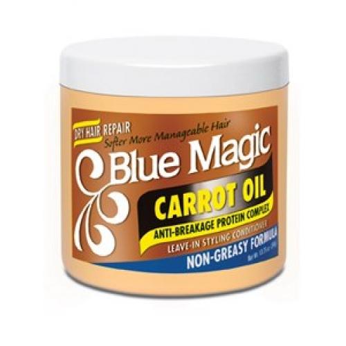 Blue Magic CARROT OIL Conditioner