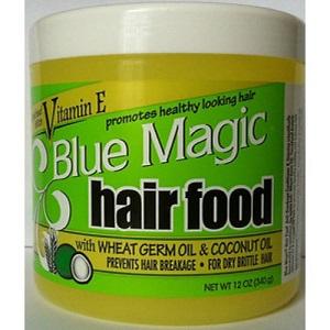 Blue Magic Hair Food 12 oz.