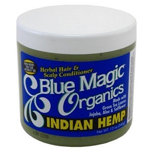 Blue Magic INDIAN HEMP - 12oz