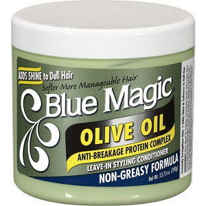 Blue Magic OLIVE OIL - 12oz