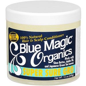 Blue Magic Organics SUPER SURE GRO - 12oz