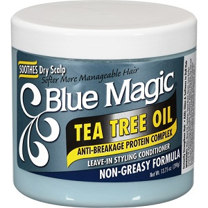 Blue MagicTea Tree Oil 13.75oz