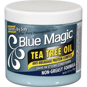 Blue MagicTea Tree Oil 13.75oz