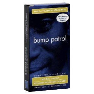 Bump Patrol Original After Shave Treatment 2oz