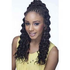 Cherish Pronto Curl Bulk/Braid 22""