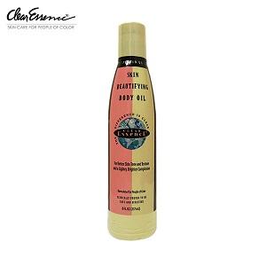 Clear Essence Skin Beautifying Body Oil 8 Oz