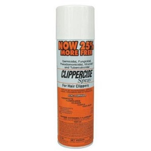 Clippercide Spray - 340g