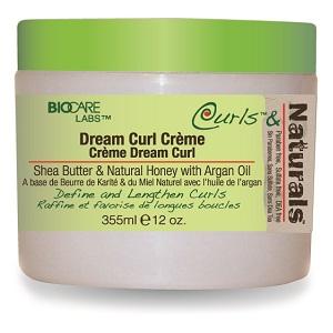 Curls & Naturals Dream Curl Creme 12 oz