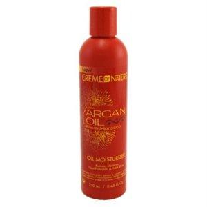 Cream Of Nature Argan Oil Moisturizer 8.45oz