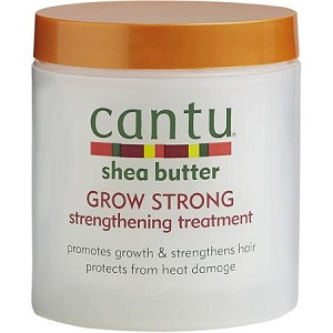 Cantu Shea Butter Grow Strong Strengthening Treatment 6 oz