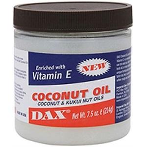 Dax Coconut Oil 7.5oz