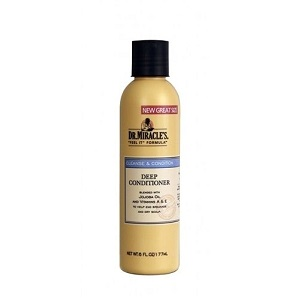 Dr. Miracles Deep Conditioner 6 oz