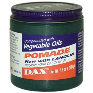 Dax Vegetable Pomade 14oz