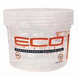 Eco Styler Styling Gel Krystal 8 oz
