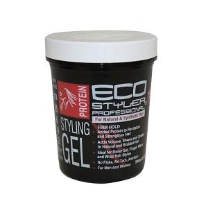 Eco Styler Styling Gel Protein 32 oz