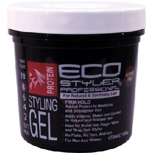 Eco Styler Styling Gel Protein 16 oz