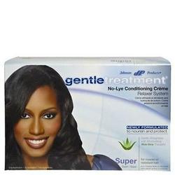 Gentle Treatment No-Lye Relaxer Kit  Super