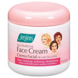 Jergens All-Purpose Face Cream 15 oz