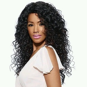 Sleek Synthetic 101 Karyn Wig