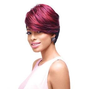 Sleek Synthetic 101 Mimi Wig