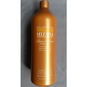 Mizani Butter Blend Honey Shield 33.8oz / 1liter
