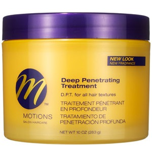 Motions Deep Penetrating Treatment 10-Oz
