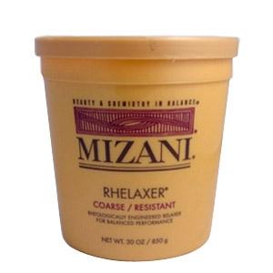 Mizani Rhelaxer Coarse/Resistant  30 oz.