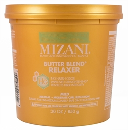 Mizani Butter Blend HG Relaxer Mild 30 oz/850g